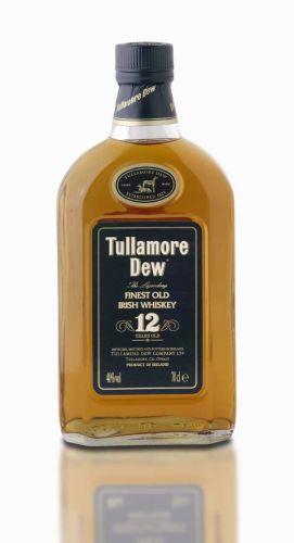 TULLAMORE DEW 12 let 0,7 L