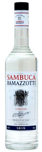 Jan Becher SAMBUCA RAMAZZOTTI 0,7 L cena od 379 Kč