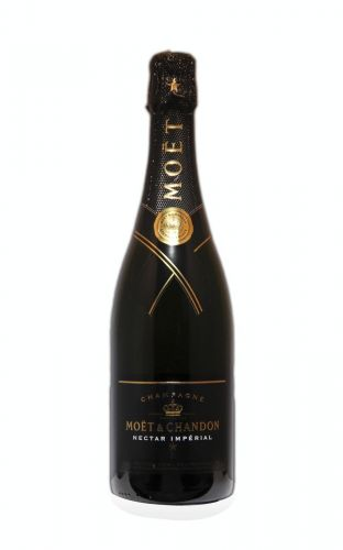 Moët Hennessy CHANDON NECTAR IMPERIAL 0,75 L