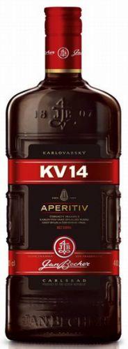 APERITIV KV 14 0,5 l cena od 199 Kč