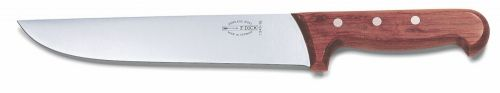 F. Dick Blokový nůž s dřevěnou rukojetí cena od 1169 Kč