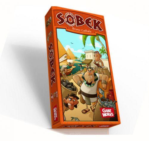 Asmodee: Sobek