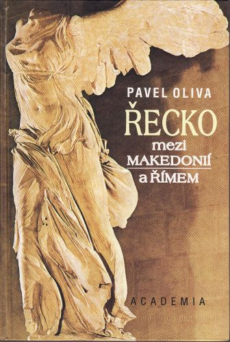 Řecko mezi Makedonií a Římem cena od 250 Kč