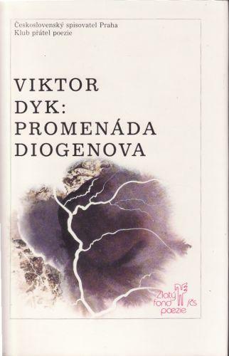 Promenáda Diogenova cena od 105 Kč