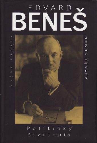 Edvard Beneš cena od 150 Kč