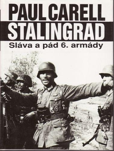 Stalingrad cena od 305 Kč