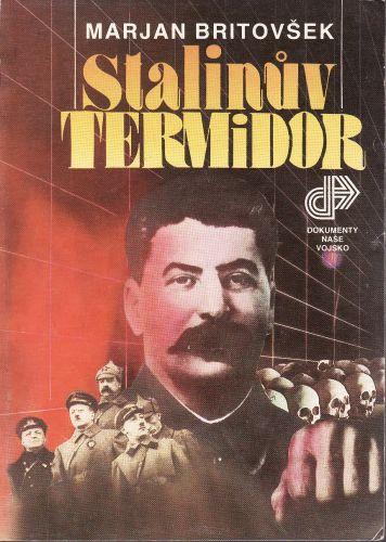 Stalinův termidor cena od 85 Kč