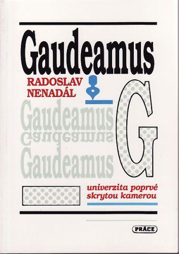 Gaudeamus cena od 80 Kč