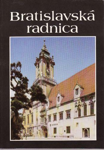 Bratislavská radnica cena od 90 Kč