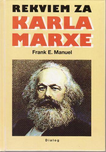 Rekviem za Karla Marxe cena od 149 Kč