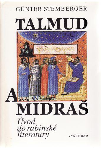 Talmud a midraš cena od 380 Kč