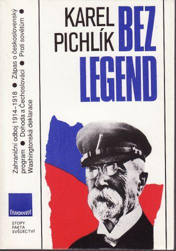 Bez legend cena od 199 Kč