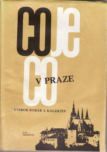 Co je co v Praze cena od 120 Kč