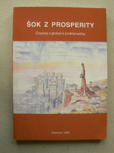 Šok z prosperity cena od 80 Kč