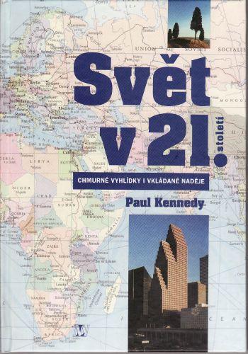 Svět v jednadvacátém století cena od 171 Kč