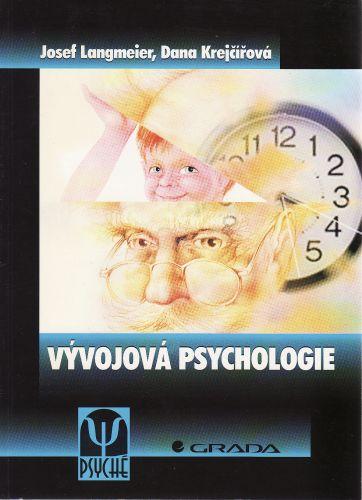 Vývojová psychologie cena od 240 Kč