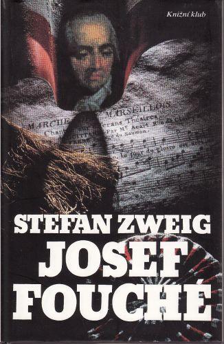 Josef Fouché cena od 100 Kč