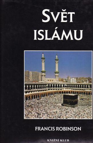 Svět islámu cena od 500 Kč