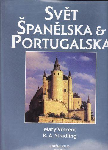 Svět Španělska a Portugalska cena od 350 Kč