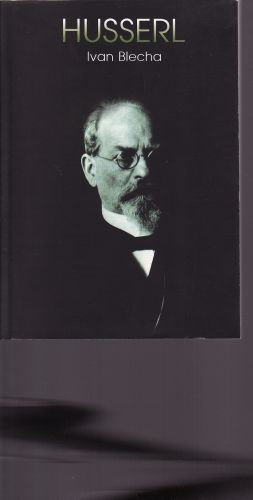 Husserl cena od 75 Kč