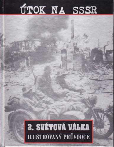Útok na SSSR cena od 100 Kč