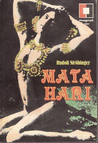 Mata Hari cena od 125 Kč