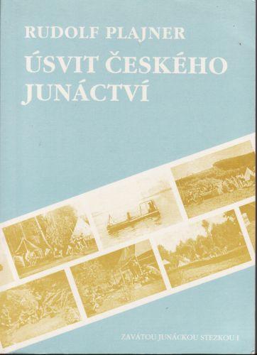 Úsvit českého junáctví cena od 100 Kč