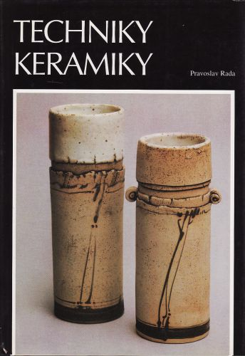Techniky keramiky cena od 450 Kč