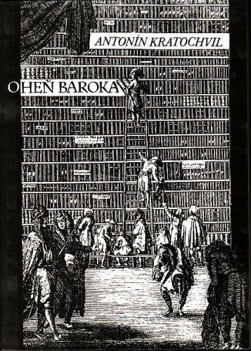 Oheň baroka cena od 140 Kč