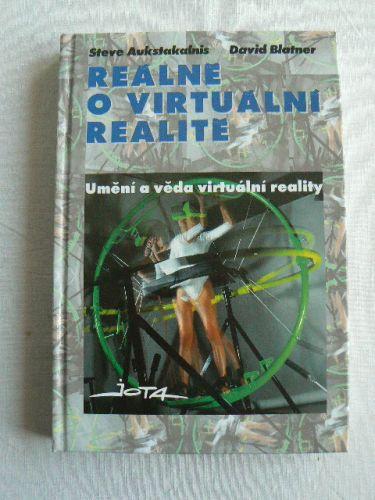 Reálně o virtuální realitě cena od 85 Kč