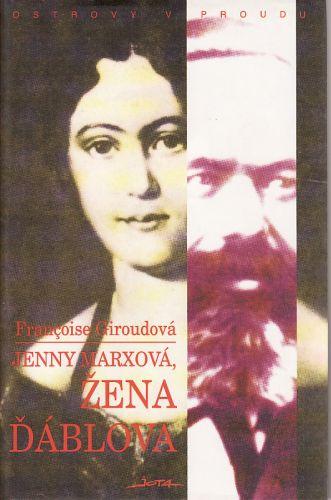 Jenny Marxová žena ďáblova cena od 80 Kč