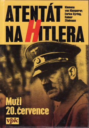 Atentát na Hitlera cena od 150 Kč