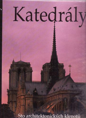 Katedrály cena od 320 Kč