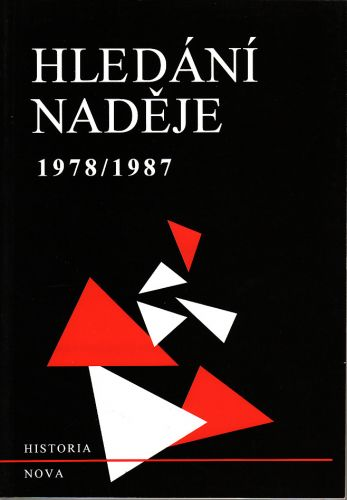 Hledání naděje 1978/1987 cena od 100 Kč