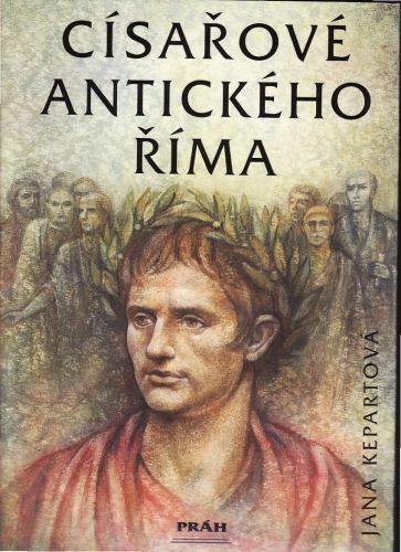 Císařové antického Říma cena od 140 Kč