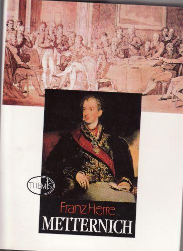 Metternich cena od 0 Kč