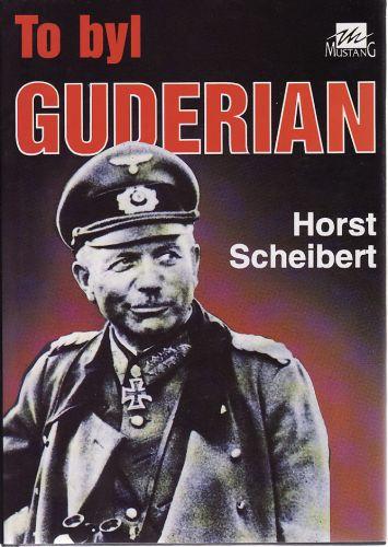 To byl Guderian cena od 110 Kč