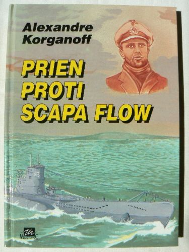 Prien proti Scapa Flow cena od 115 Kč