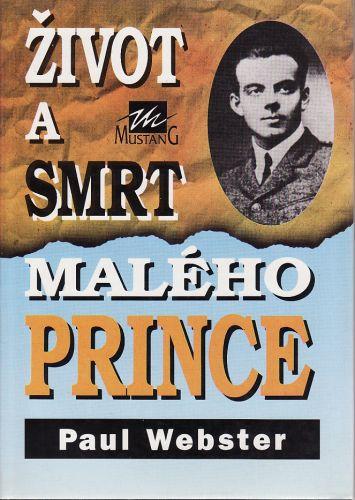 Život a smrt malého prince cena od 142 Kč