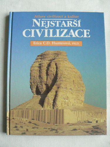 Nejstarší civilizace cena od 95 Kč