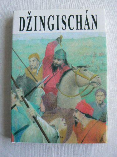 Džingischán cena od 80 Kč
