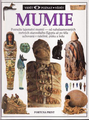 Mumie cena od 50 Kč