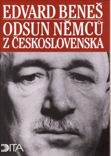 Odsun Němců z Československa cena od 200 Kč