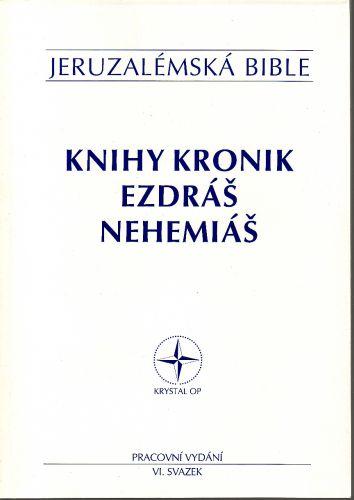 Jeruzalémská bible cena od 250 Kč