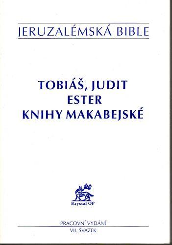 Jeruzalémská bible cena od 160 Kč