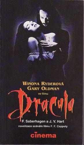 Dracula cena od 75 Kč