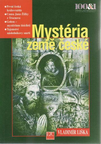 Mystéria země české cena od 149 Kč