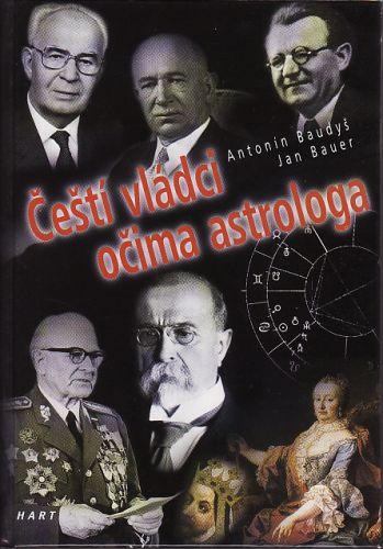 Čeští vládci očima astrologa cena od 180 Kč