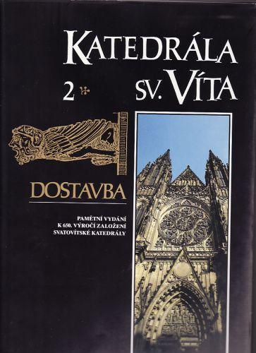 Katedrála sv. Víta 2. cena od 290 Kč