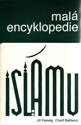 Malá encyklopedie islámu cena od 85 Kč